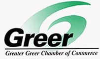 Greater Greer Chamber Logo